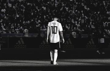 Selección Argentina: el silencio de Lionel Messi