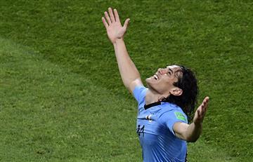 Uruguay vs Francia: el plan B si Edinson Cavani no llega al partido