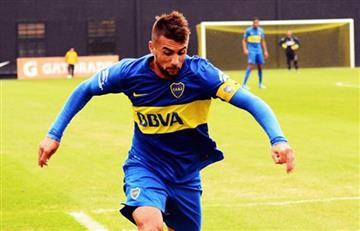 Nicolás Maná, ex Boca Juniors migra al fútbol griego