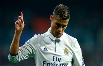 Cristiano Ronaldo le cerró la puerta al Real Madrid
