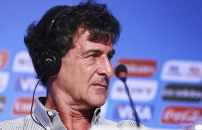 Selección Argentina: Mario Kempes se ofrece para suceder a Sampaoli