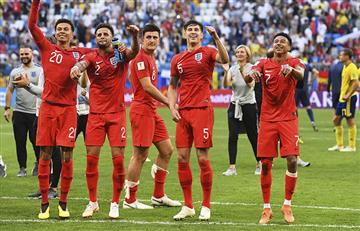 Rusia 2018: ¿Inglaterra campeón del mundo?