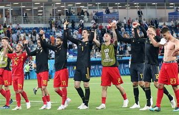 Bélgica busca la primera final de su historia