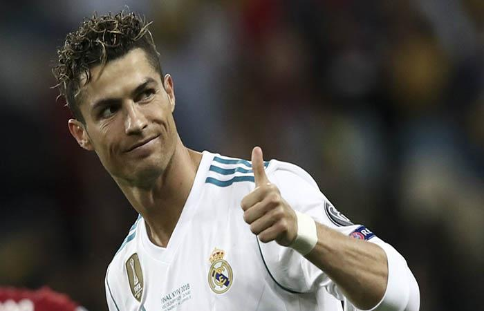 Cristiano Ronaldo: el contrato al detalle de CR7 con la Juventus
