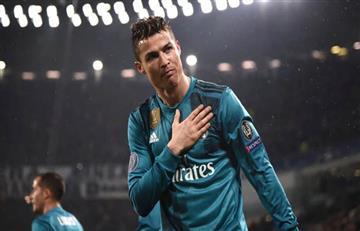 Cristiano Ronaldo es nuevo jugador de la Juventus de Italia
