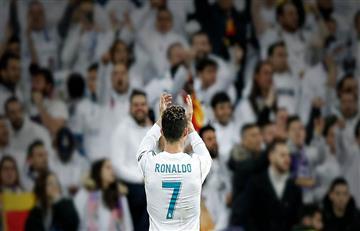 Cristiano Ronaldo le dice adiós al Real Madrid tras 9 años en emotiva carta