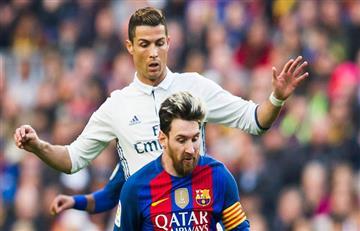 """Cristiano Ronaldo se va porque está obsesionado con Messi"""