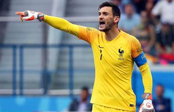 Hugo Lloris: