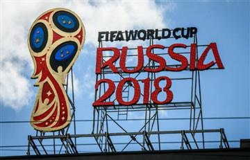 Rusia 2018: FIFA perseguirá legalmente retransmisiones piratas del Mundial