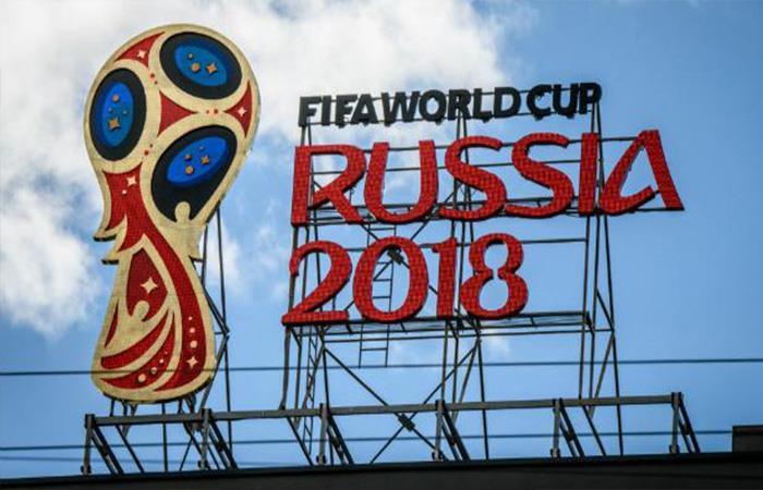 FIFA (Foto: Twitter)