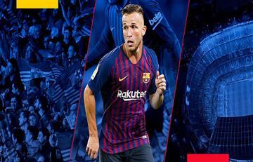 Lionel Messi: los nuevos compañeros de 'La Pulga' en el Barcelona