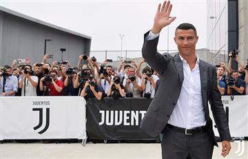 Juventus: ¿cuáles son los retos de Cristiano Ronaldo en la Juve?