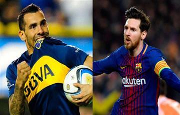 Boca Juniors jugará ante el Barcelona de Lionel Messi