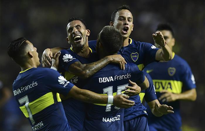 Boca Juniors vs DIM: fecha, hora y canal del encuentro amistoso