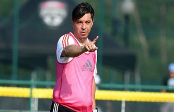 Marcelo Gallardo: lo mejor de la conferencia del DT de River Plate