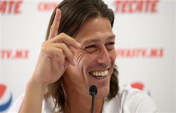 Selección Argentina: Matías Almeyda se deja querer por la AFA