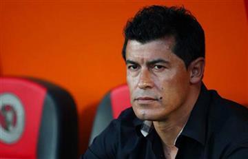 Selección Argentina: Jorge Almirón sueña con dirigir a la 'Albiceleste'
