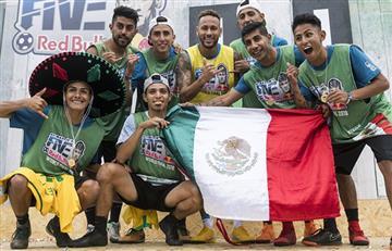 """Neymar: """"No quería ver una pelota después del Mundial"""""""