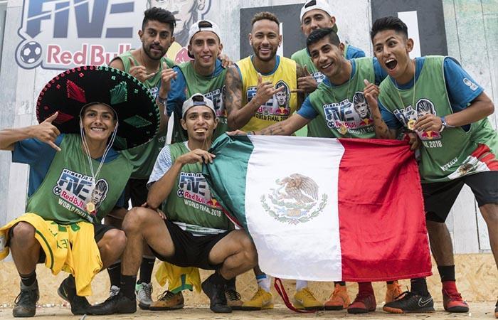 Neymar. Foto: Twitter