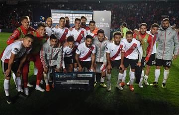River Plate avanza firme al derrotar a Central Norte por la Copa Argentina