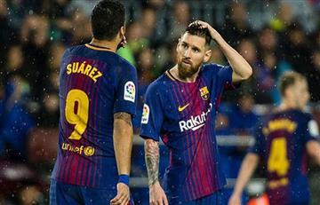Barcelona viaja a Estados Unidos sin Lionel Messi