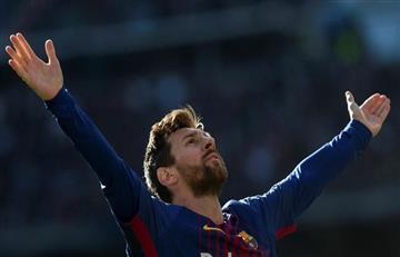 Lionel Messi y todos los nominados al premio The Best