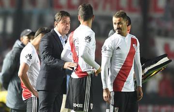 River Plate: ¿cuándo vuelve el 'Millo' a las canchas?