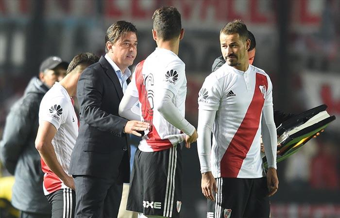 River Plate (Foto: Twitter)
