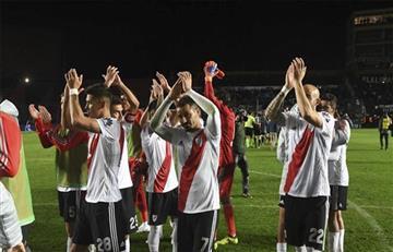 River Plate: un récord 'Millonario'