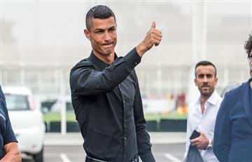Cristiano Ronaldo: multa de 19 millones y dos años de cárcel para el portugués
