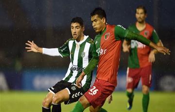Banfield vs Boston River EN VIVO ONLINE por la Copa Sudamericana