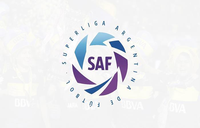 Superliga: fecha y hora de todos los partidos de la primera jornada