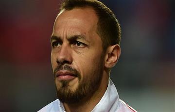Racing está cerca de contratar al chileno Marcelo Díaz