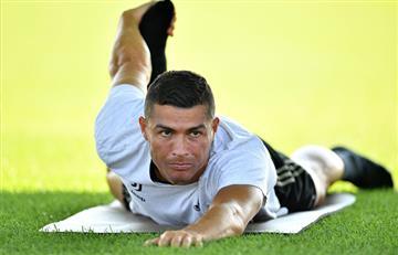 El debut de Cristiano Ronaldo que será transmitido por Facebook