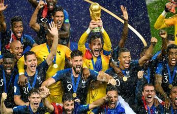 Francia, cada vez menos dueña de su campeonato de fútbol