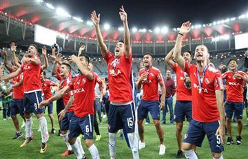 Independiente vs Cerezo Osaka EN VIVO ONLINE por la Suruga Bank