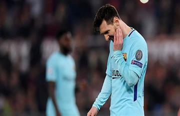 ¿Lionel Messi merece estar entre los tres candidatos al mejor delantero de la Champions?