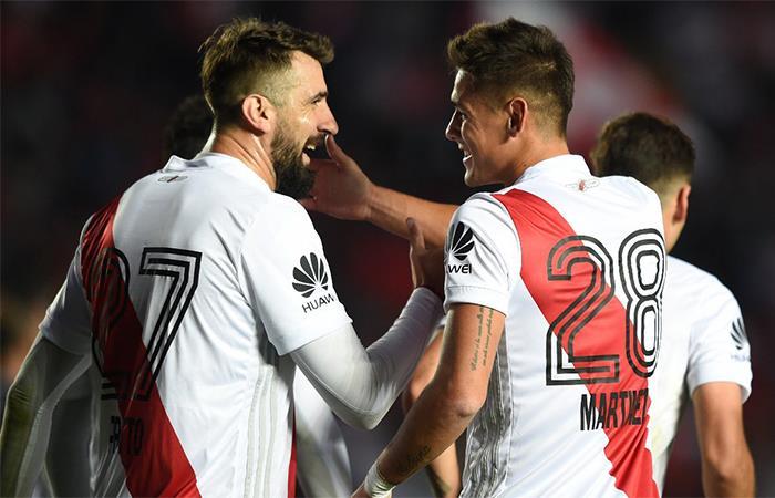 River Plate: 5 razones por la que el 'Millonario' ganará a Racing Club