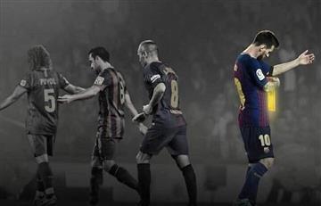 Lionel Messi será el primer capitán del Barcelona