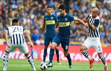 Boca Juniors vs Talleres EN VIVO ONLINE por la primera fecha de la Superliga