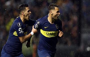 Mauro Zárate y el pedido que le hizo a Lionel Messi antes del amistoso
