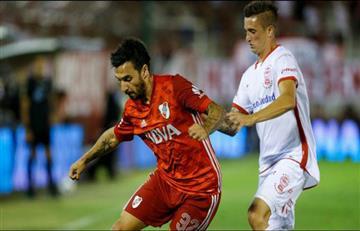 River Plate vs Huracán EN VIVO ONLINE por la Superliga