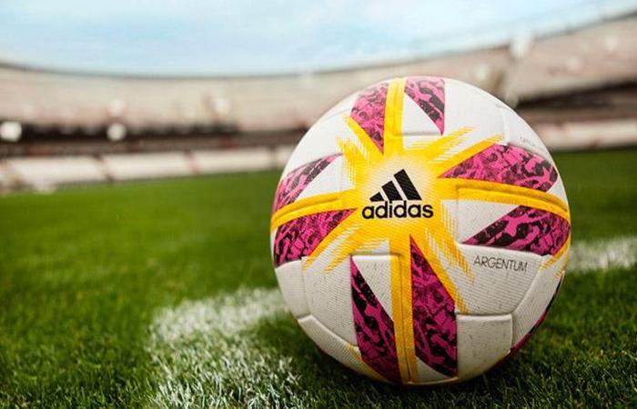 La pelota se mueve en todo el mundo este fin de semana. (FOTO: Twitter)