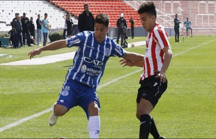 Juan Andrada es el primer expulsado de la Superliga. (FOTO: Twitter)