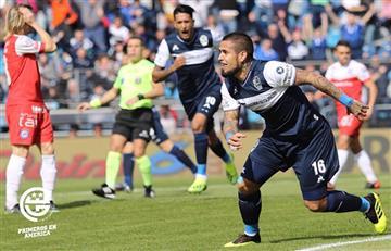 Superliga: sábado de pocos goles en el torneo argentino