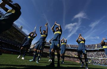Boca Juniors: cinco datos del 'Xeneize' que debes conocer