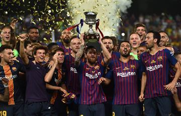 Lionel Messi: el nuevo reto de la 'Pulga'