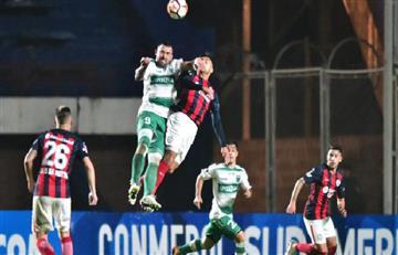 San Lorenzo: dirigentes chilenos viajan a defender puntos ganados por Temuco