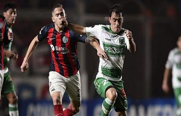 San Lorenzo vs Deportes Temuco EN VIVO ONLINE por la Copa Sudamericana