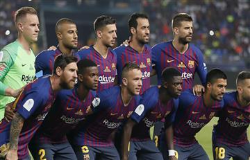 Boca Juniors vs Barcelona: Lionel Messi encabeza el once del equipo culé contra el 'Xeneize'